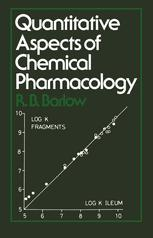 Quantitative Aspects of Chemical Pharmacology