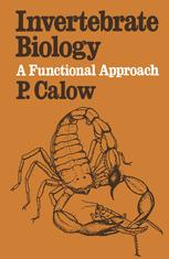Invertebrate Biology