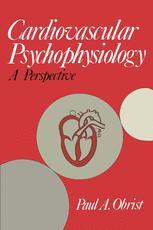 Cardiovascular Psychophysiology