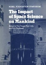 The Impact of Space Science on Mankind