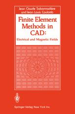 Finite Element Methods in CAD