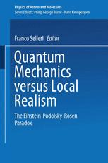 Quantum Mechanics Versus Local Realism