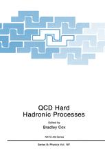 QCD Hard Hadronic Processes