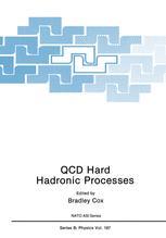 QCD Hard Hadronic Processes