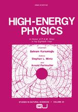High-Energy Physics