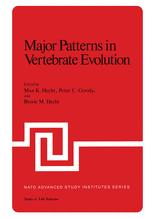 Major Patterns in Vertebrate Evolution