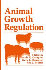 Animal Growth Regulation