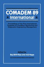 COMADEM 89 International