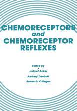 Chemoreceptors and Chemoreceptor Reflexes