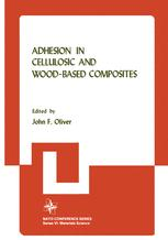 Adhesion in Cellulosic and Wood-Based Composites