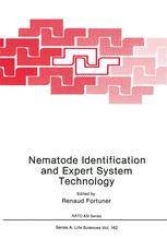 Nematode Identification and Expert System Technology