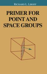 Primer for Point and Space Groups