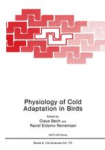 Physiology of Cold Adaptation in Birds