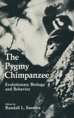 The Pygmy Chimpanzee