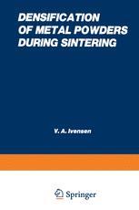 Densification of Metal Powders During Sintering