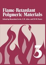 Flame - Retardant Polymeric Materials
