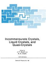 Incommensurate Crystals, Liquid Crystals, and Quasi-Crystals