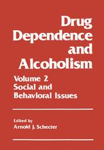Drug Dependence and Alcoholism