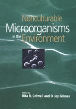 Nonculturable Microorganisms in the Environment