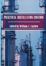 Practical Distillation Control