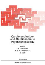 Cardiorespiratory and Cardiosomatic Psychophysiology