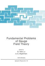 Fundamental Problems of Gauge Field Theory