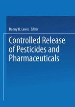Controlled Release of Pesticides and Pharmaceuticals