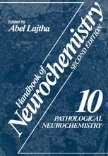Pathological Neurochemistry