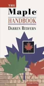 The Maple Handbook