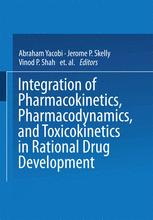Integration of Pharmacokinetics, Pharmacodynamics, and Toxicokinetics in Rational Drug Development
