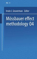 Mössbauer Effect Methodology
