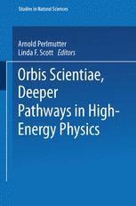 Deeper Pathways in High-Energy Physics