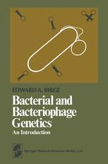 Bacterial and Bacteriophage Genetics