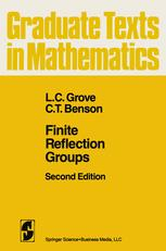 Finite Reflection Groups