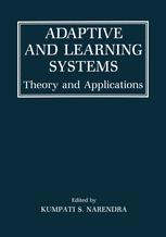 Adaptive and Learning Systems