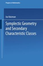 Symplectic Geometry and Secondary Characteristic Classes