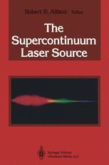 The Supercontinuum Laser Source