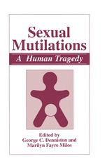 Sexual Mutilations