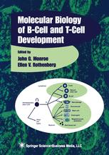 Molecular Biology of B-Cell and T-Cell Development