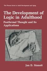 The Development of Logic in Adulthood