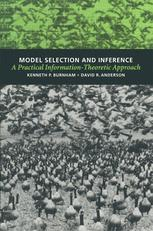 Model Selection and Inference