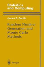 Random Number Generation and Monte Carlo Methods