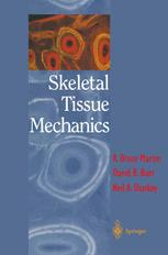 Skeletal Tissue Mechanics