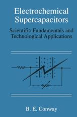 Electrochemical Supercapacitors