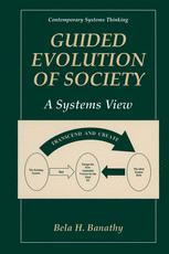 Guided Evolution of Society
