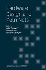 Hardware Design and Petri Nets