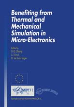 Benefiting from Thermal and Mechanical Simulation in Micro-Electronics