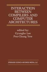 Interaction between Compilers and Computer Architectures