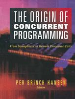 The Origin of Concurrent Programming