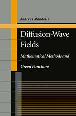 Diffusion-Wave Fields